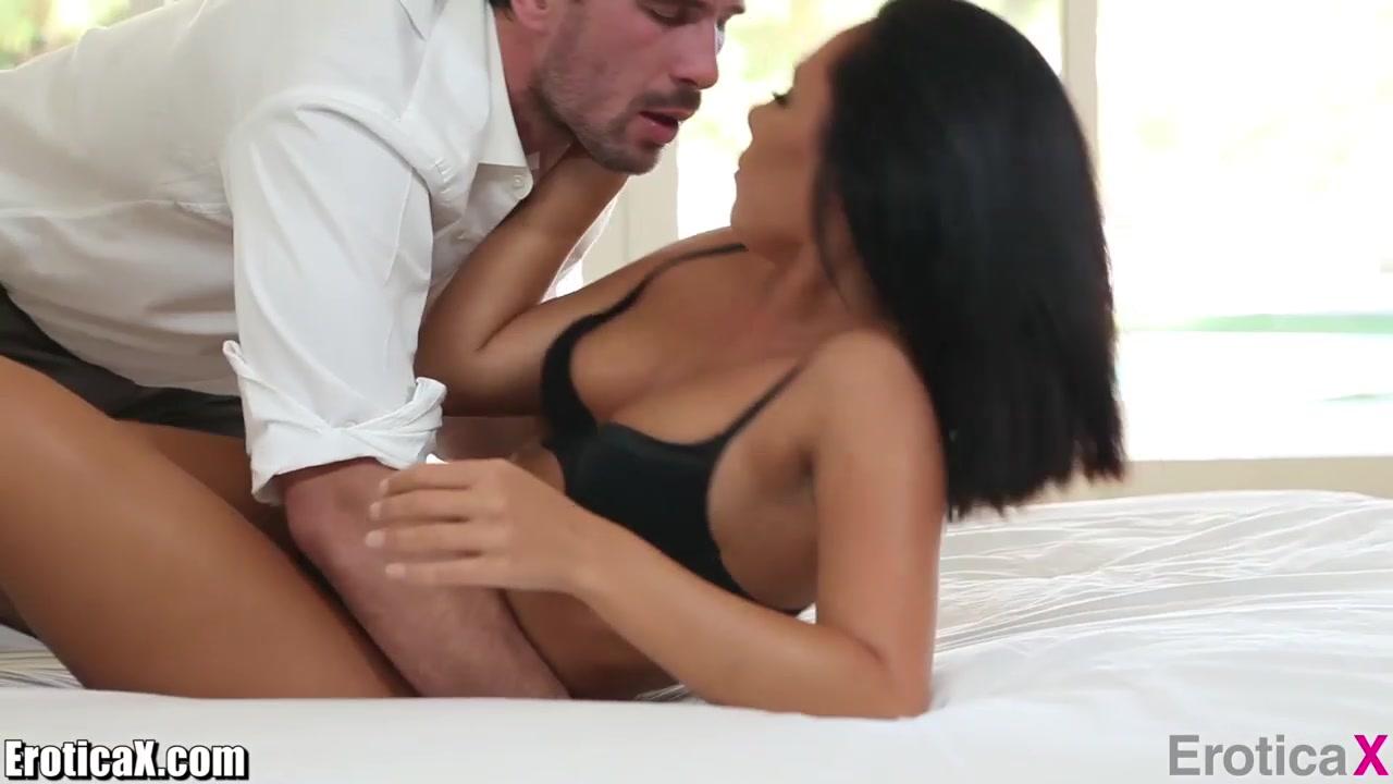 Страстный секс с любовницами