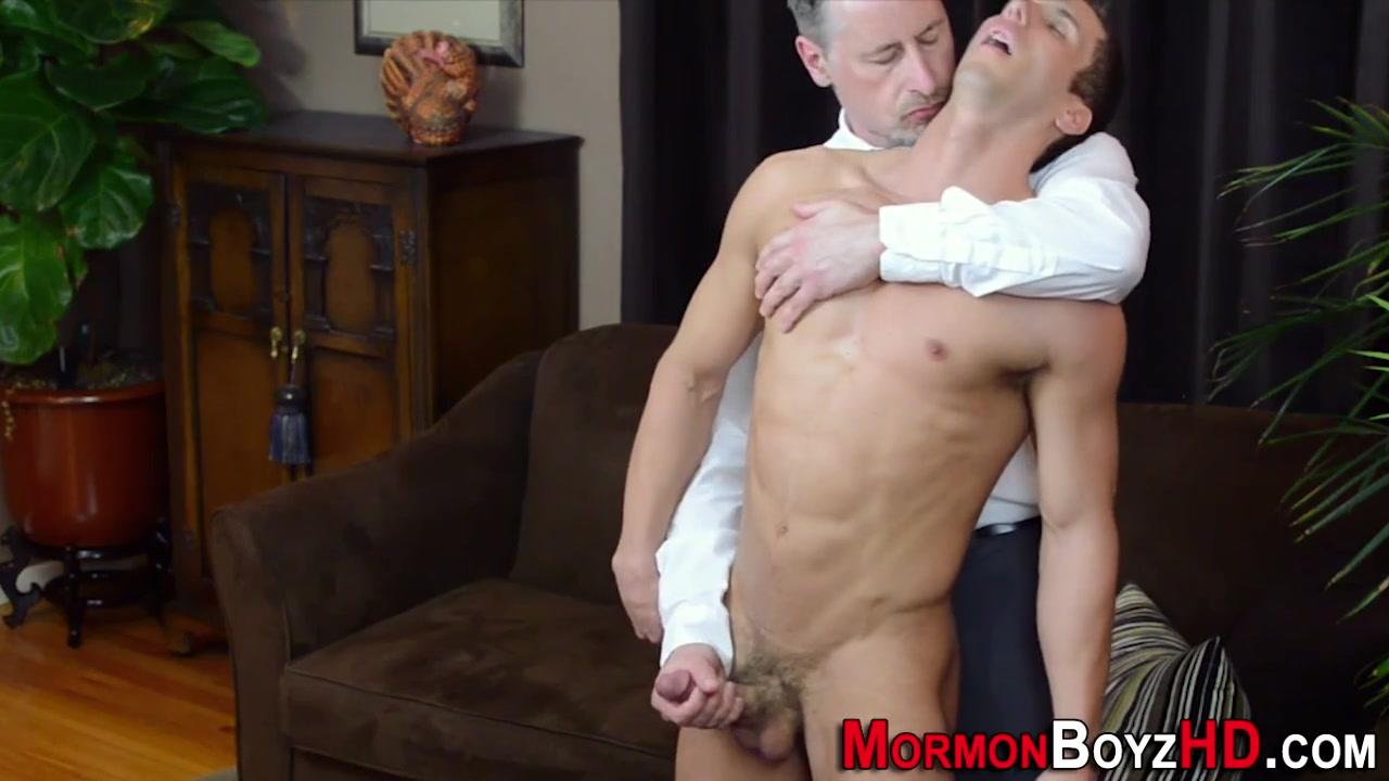 порно видео зрелих геев