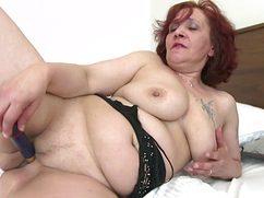 Мега порно фото зрелых женщин фото 35-589