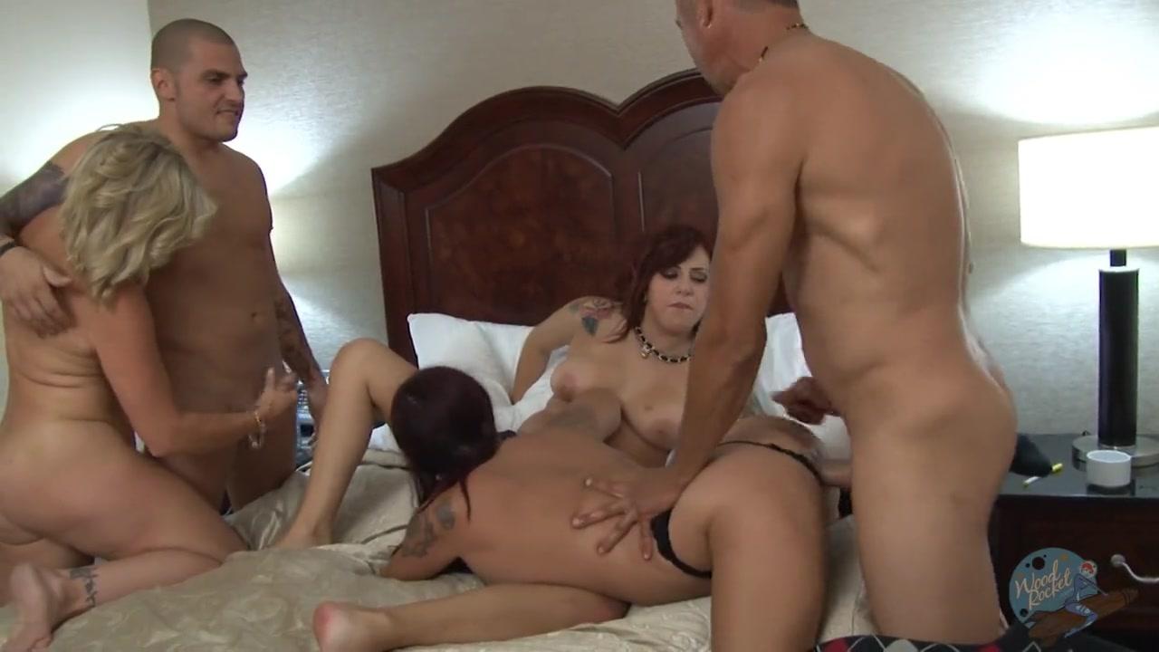 Крутой секс вечеринка