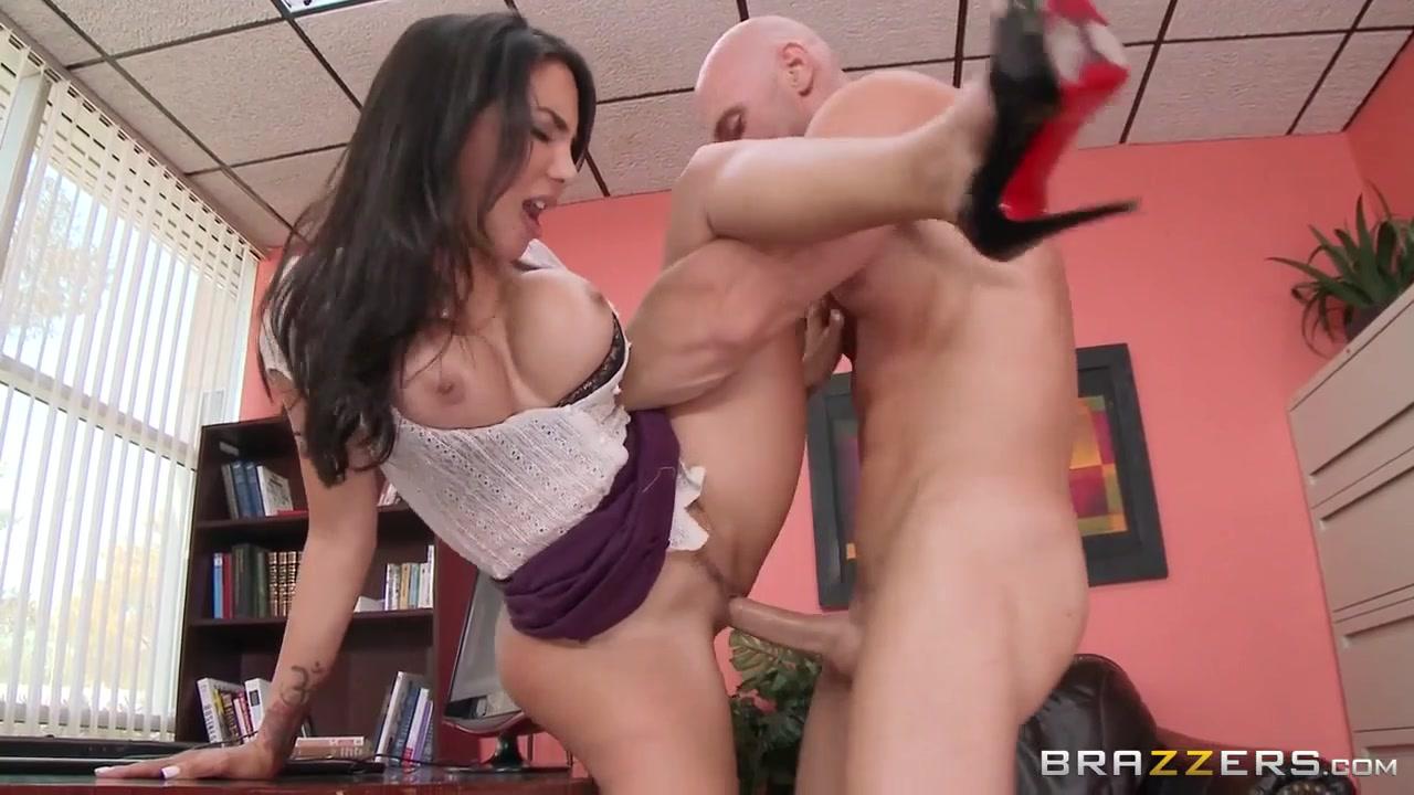 Секс с шефом на вебку