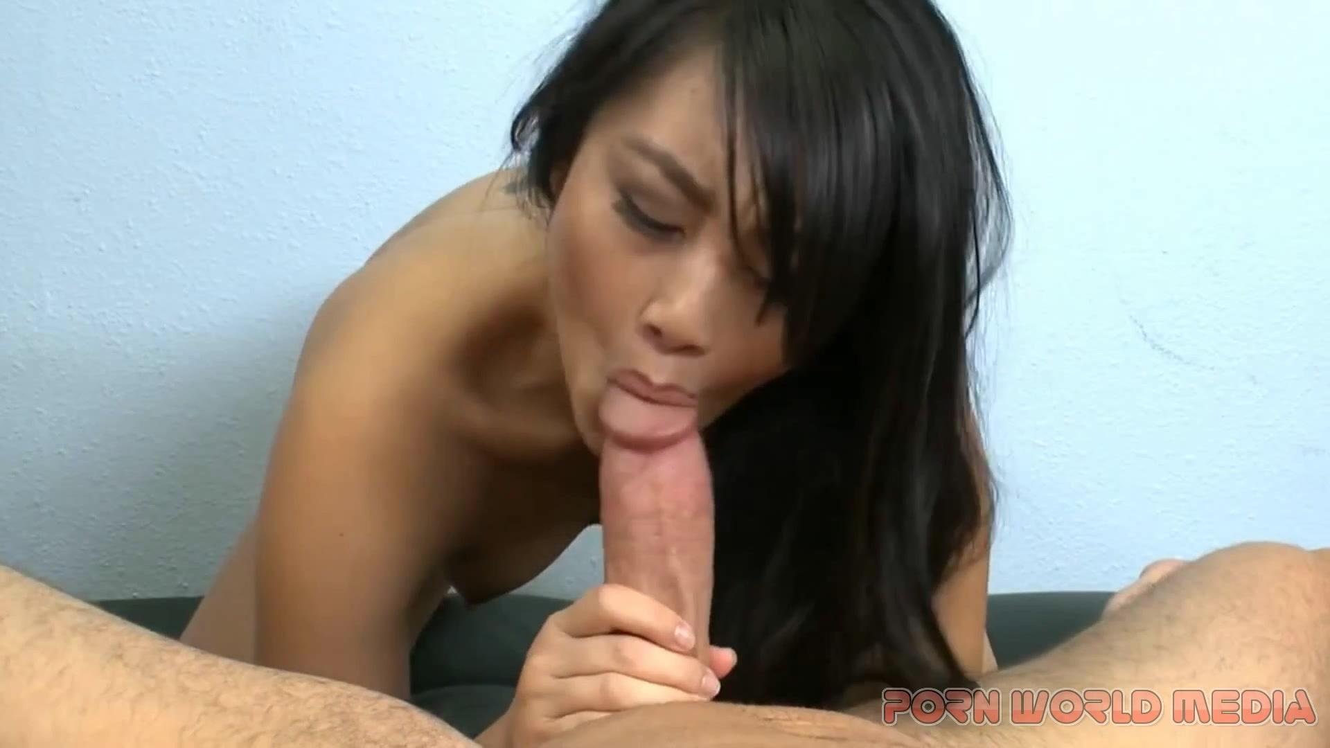 Развёл красивую девочку на анал / Aroused Enough for Anal Sex [Lisa] (2012) HD 720p