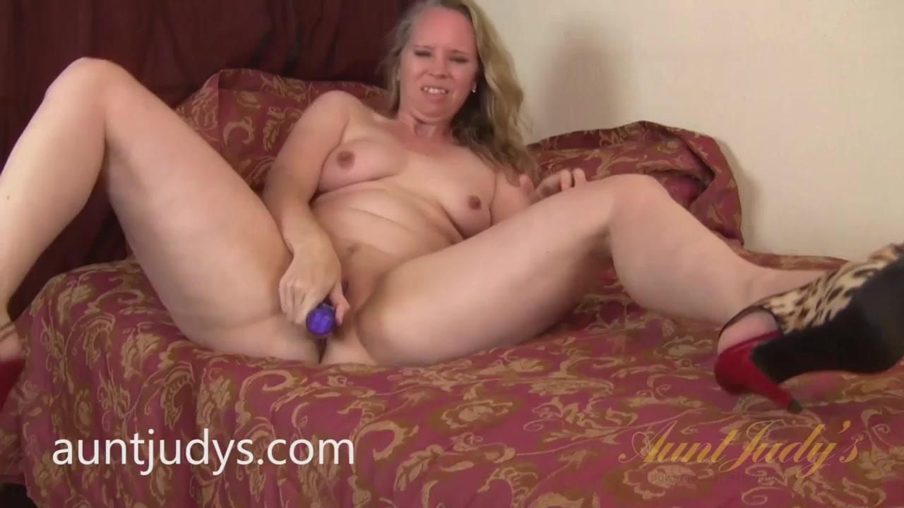 Самка оргазм