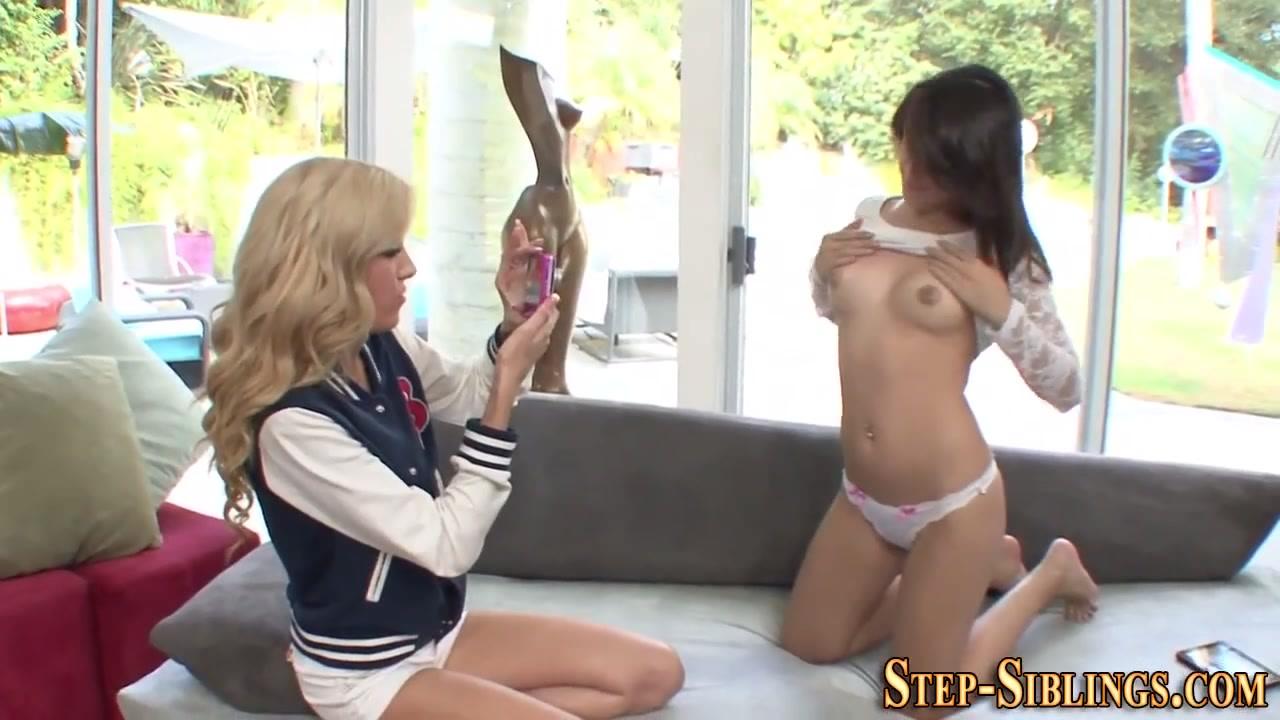 Большие сиськи порно онлайн массаж
